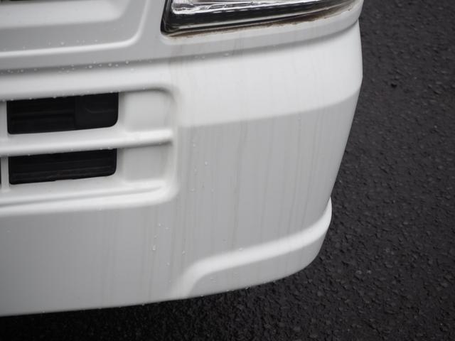 KCエアコン・パワステ 禁煙車 エアバッグ ABS オートマチック パワステ エアコン 3方開き 純正ラジオ 車検整備付き 保証付き(6枚目)