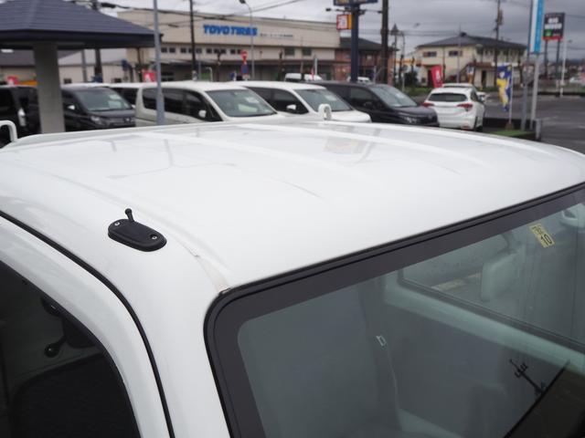 KCエアコン・パワステ 禁煙車 エアバッグ ABS オートマチック パワステ エアコン 3方開き 純正ラジオ 車検整備付き 保証付き(7枚目)