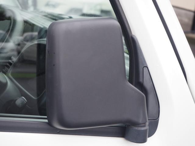 KCエアコン・パワステ 禁煙車 エアバッグ ABS オートマチック パワステ エアコン 3方開き 純正ラジオ 車検整備付き 保証付き(9枚目)