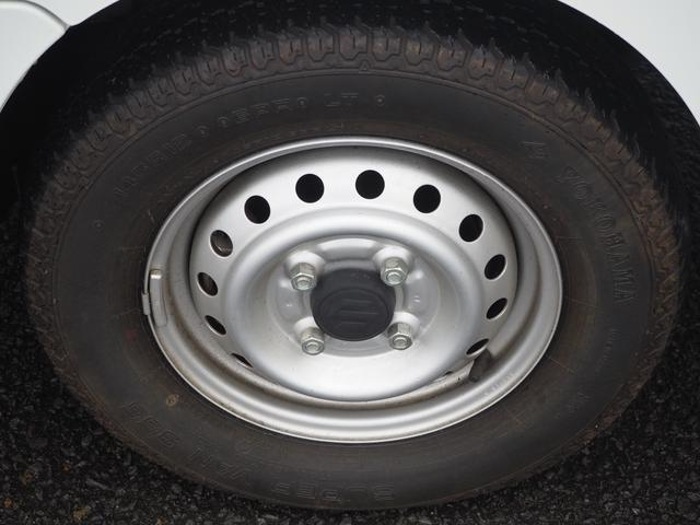 KCエアコン・パワステ 禁煙車 エアバッグ ABS オートマチック パワステ エアコン 3方開き 純正ラジオ 車検整備付き 保証付き(10枚目)