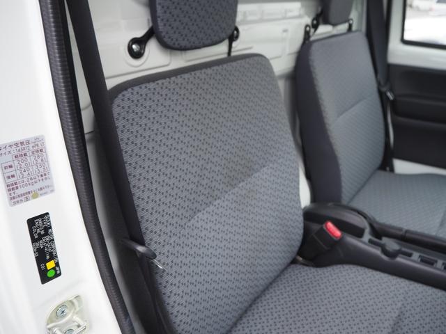 KCエアコン・パワステ 禁煙車 エアバッグ ABS オートマチック パワステ エアコン 3方開き 純正ラジオ 車検整備付き 保証付き(18枚目)