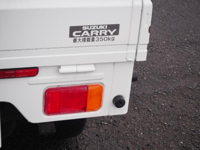 KCエアコン・パワステ 禁煙車 エアバッグ ABS オートマチック パワステ エアコン 3方開き 純正ラジオ 車検整備付き 保証付き(23枚目)