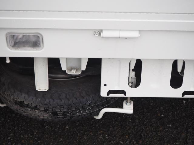 KCエアコン・パワステ 禁煙車 エアバッグ ABS オートマチック パワステ エアコン 3方開き 純正ラジオ 車検整備付き 保証付き(24枚目)