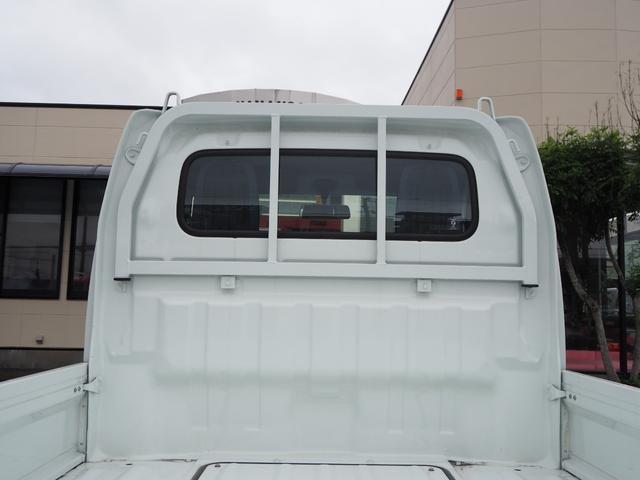 KCエアコン・パワステ 禁煙車 エアバッグ ABS オートマチック パワステ エアコン 3方開き 純正ラジオ 車検整備付き 保証付き(26枚目)