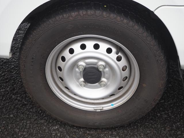KCエアコン・パワステ 禁煙車 エアバッグ ABS オートマチック パワステ エアコン 3方開き 純正ラジオ 車検整備付き 保証付き(29枚目)