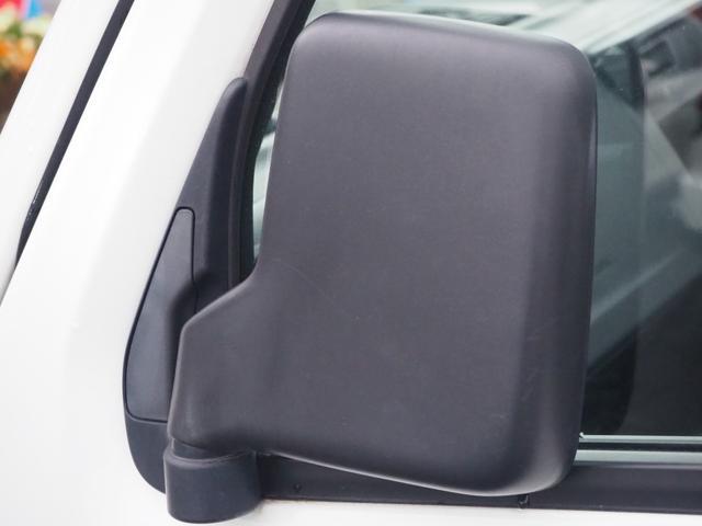 KCエアコン・パワステ 禁煙車 エアバッグ ABS オートマチック パワステ エアコン 3方開き 純正ラジオ 車検整備付き 保証付き(30枚目)