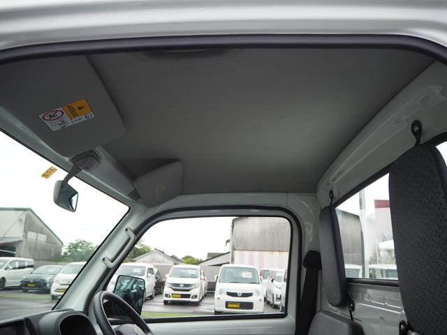 KCエアコン・パワステ 禁煙車 エアバッグ ABS オートマチック パワステ エアコン 3方開き 純正ラジオ 車検整備付き 保証付き(37枚目)