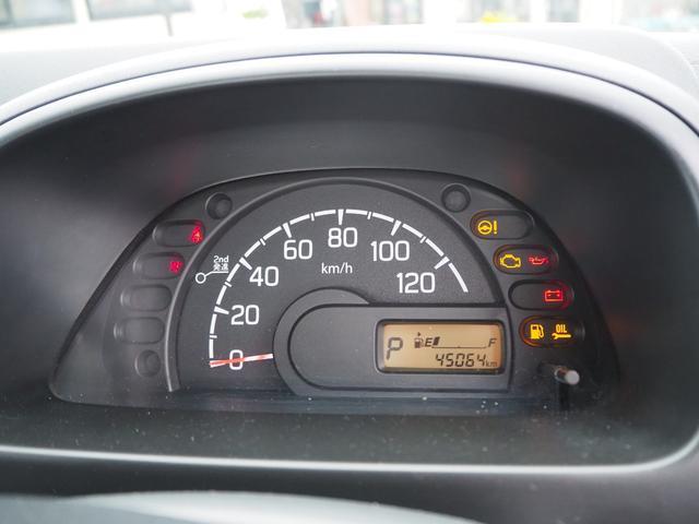 KCエアコン・パワステ 禁煙車 エアバッグ ABS オートマチック パワステ エアコン 3方開き 純正ラジオ 車検整備付き 保証付き(38枚目)