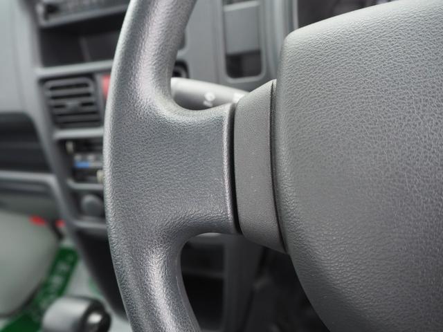 KCエアコン・パワステ 禁煙車 エアバッグ ABS オートマチック パワステ エアコン 3方開き 純正ラジオ 車検整備付き 保証付き(45枚目)