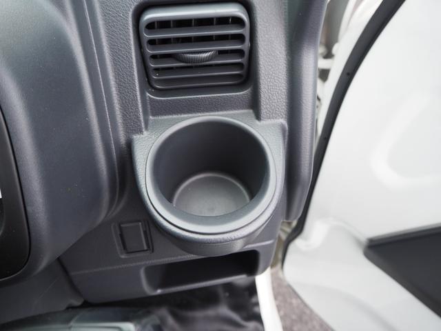 KCエアコン・パワステ 禁煙車 エアバッグ ABS オートマチック パワステ エアコン 3方開き 純正ラジオ 車検整備付き 保証付き(48枚目)