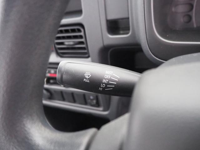KCエアコン・パワステ 禁煙車 エアバッグ ABS オートマチック パワステ エアコン 3方開き 純正ラジオ 車検整備付き 保証付き(49枚目)