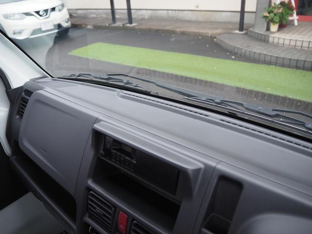 KCエアコン・パワステ 禁煙車 エアバッグ ABS オートマチック パワステ エアコン 3方開き 純正ラジオ 車検整備付き 保証付き(51枚目)