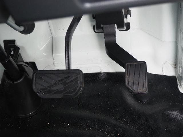 KCエアコン・パワステ 禁煙車 エアバッグ ABS オートマチック パワステ エアコン 3方開き 純正ラジオ 車検整備付き 保証付き(53枚目)
