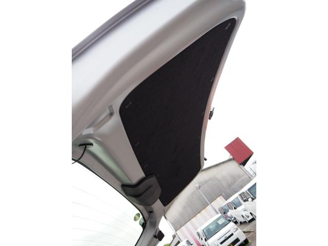 DXコンフォート 禁煙車 エアバッグ ABS 純正ラジオ キーレス 集中ドアロック サンバイザー 整備記録簿 取扱い説明書 車検整備付き(32枚目)