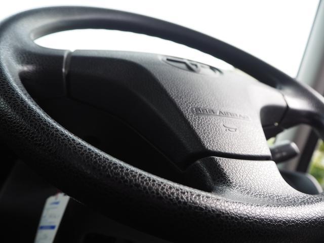 DXコンフォート 禁煙車 エアバッグ ABS 純正ラジオ キーレス 集中ドアロック サンバイザー 整備記録簿 取扱い説明書 車検整備付き(46枚目)