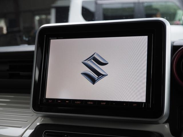 ハイブリッドX 禁煙車 ドラレコ 衝突被害軽減システム USB対応ナビTV サイドエアバッグ 両側電動スライドドア シートヒーター バニティミラー アイドリングストップ プッシュスターター(45枚目)