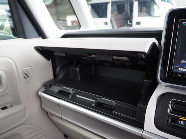 ハイブリッドX 禁煙車 ドラレコ 衝突被害軽減システム USB対応ナビTV サイドエアバッグ 両側電動スライドドア シートヒーター バニティミラー アイドリングストップ プッシュスターター(60枚目)