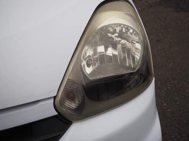 L 禁煙車 エアバッグ ABS キーレス パワーステアリング パワーウィンド 純正CDプレーヤー バニティミラー アイドリングストップ(4枚目)