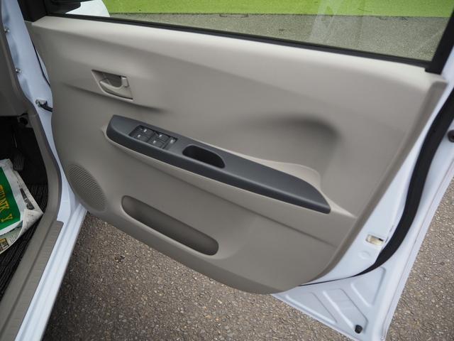 L 禁煙車 エアバッグ ABS キーレス パワーステアリング パワーウィンド 純正CDプレーヤー バニティミラー アイドリングストップ(16枚目)