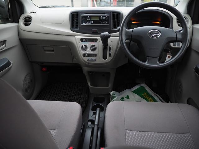 L 禁煙車 エアバッグ ABS キーレス パワーステアリング パワーウィンド 純正CDプレーヤー バニティミラー アイドリングストップ(20枚目)