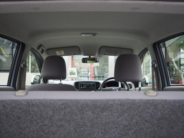 L 禁煙車 エアバッグ ABS キーレス パワーステアリング パワーウィンド 純正CDプレーヤー バニティミラー アイドリングストップ(28枚目)