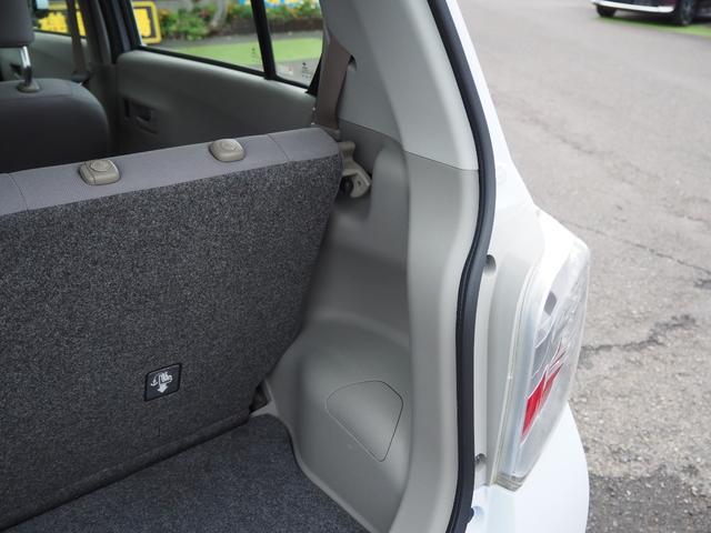 L 禁煙車 エアバッグ ABS キーレス パワーステアリング パワーウィンド 純正CDプレーヤー バニティミラー アイドリングストップ(30枚目)