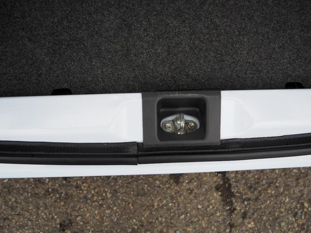 L 禁煙車 エアバッグ ABS キーレス パワーステアリング パワーウィンド 純正CDプレーヤー バニティミラー アイドリングストップ(32枚目)
