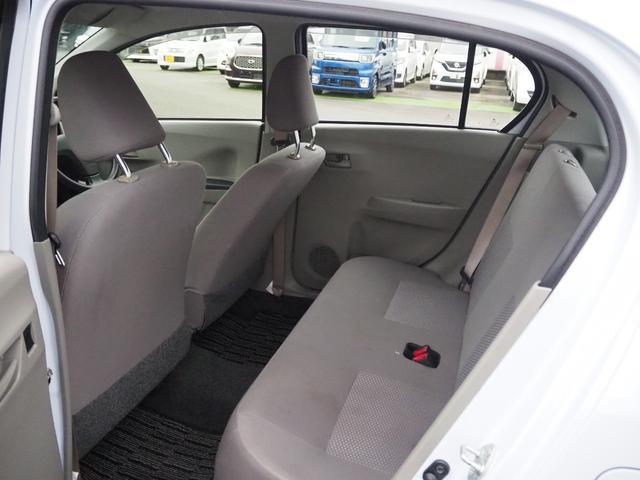 L 禁煙車 エアバッグ ABS キーレス パワーステアリング パワーウィンド 純正CDプレーヤー バニティミラー アイドリングストップ(41枚目)