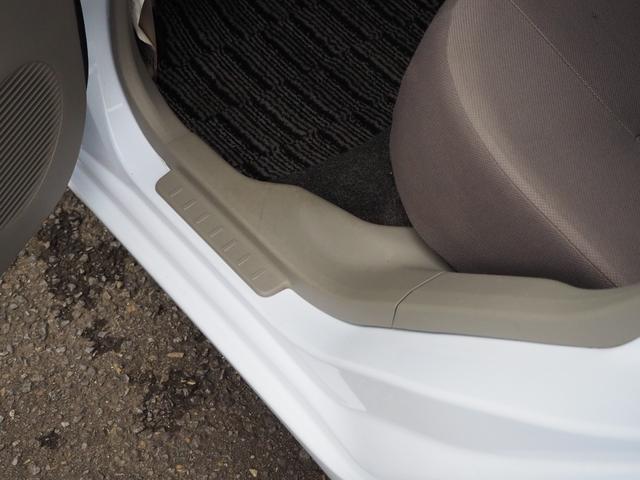 L 禁煙車 エアバッグ ABS キーレス パワーステアリング パワーウィンド 純正CDプレーヤー バニティミラー アイドリングストップ(42枚目)