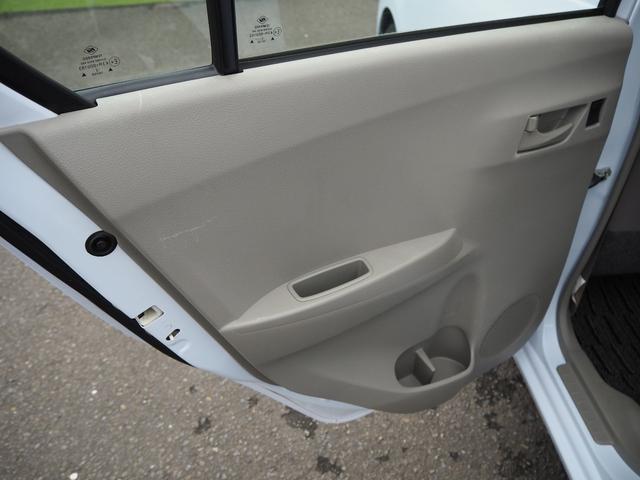 L 禁煙車 エアバッグ ABS キーレス パワーステアリング パワーウィンド 純正CDプレーヤー バニティミラー アイドリングストップ(43枚目)
