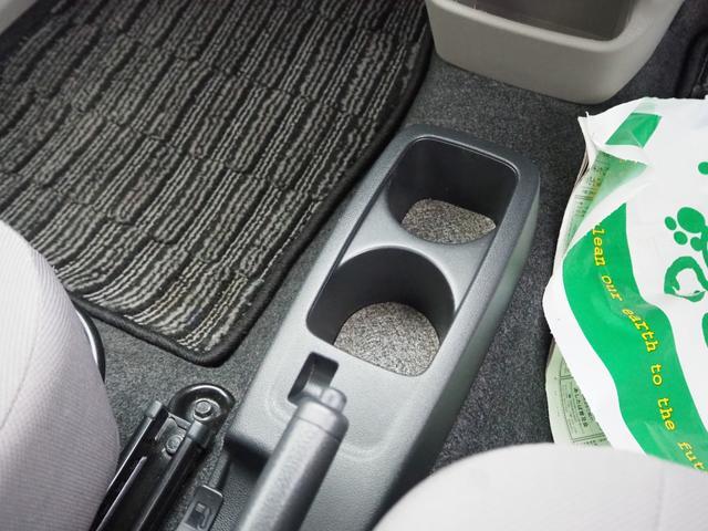 L 禁煙車 エアバッグ ABS キーレス パワーステアリング パワーウィンド 純正CDプレーヤー バニティミラー アイドリングストップ(50枚目)
