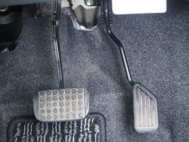 L 禁煙車 エアバッグ ABS キーレス パワーステアリング パワーウィンド 純正CDプレーヤー バニティミラー アイドリングストップ(59枚目)