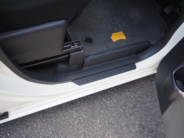 L SAIII 禁煙車 衝突被害軽減システム 両側電動スライドドア プッシュスターター キーフリー バニティミラー アームレスト アイドリングストップ 純正アルミホイル(16枚目)