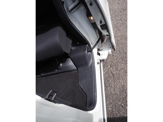 カスタムG 禁煙車 新品ナビTV ブルートゥース対応 USB対応 DVD再生 SD録音 オートクルーズ オートライト 電動格納ドアミラー バニティミラー エアロ アルミホイル(36枚目)