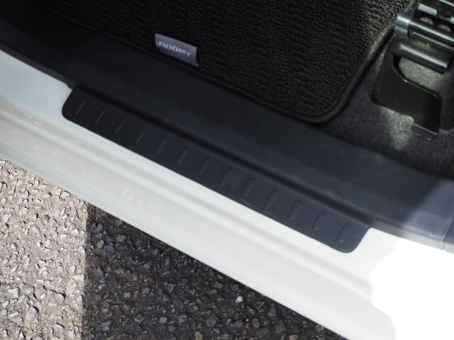 カスタムG 禁煙車 新品ナビTV ブルートゥース対応 USB対応 DVD再生 SD録音 オートクルーズ オートライト 電動格納ドアミラー バニティミラー エアロ アルミホイル(39枚目)