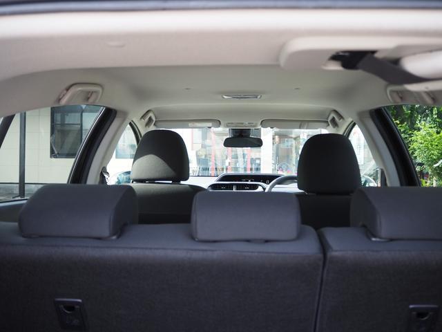 Sスタイルブラック 禁煙車 衝突被害軽減システム ナビTV バックカメラ アイドリングストップ オートエアコン エアバッグ ABS プッシュスターター キーフリー バニティミラー ETC 車検整備付き(28枚目)