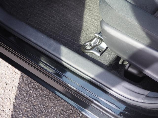 Sスタイルブラック 禁煙車 衝突被害軽減システム ナビTV バックカメラ アイドリングストップ オートエアコン エアバッグ ABS プッシュスターター キーフリー バニティミラー ETC 車検整備付き(45枚目)