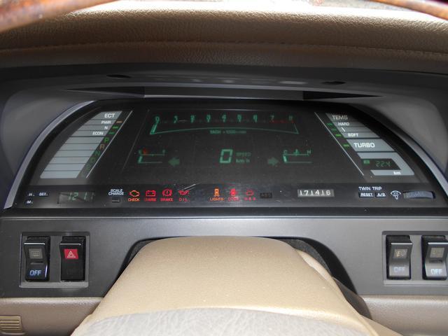 トヨタ ソアラ 2.0GT-ツインターボL