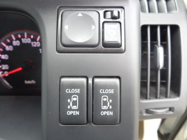 日産 セレナ 20G 両側パワースライドドア Bカメラ インテリキー