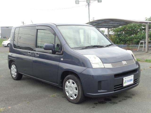 「ホンダ」「モビリオ」「ミニバン・ワンボックス」「熊本県」の中古車3