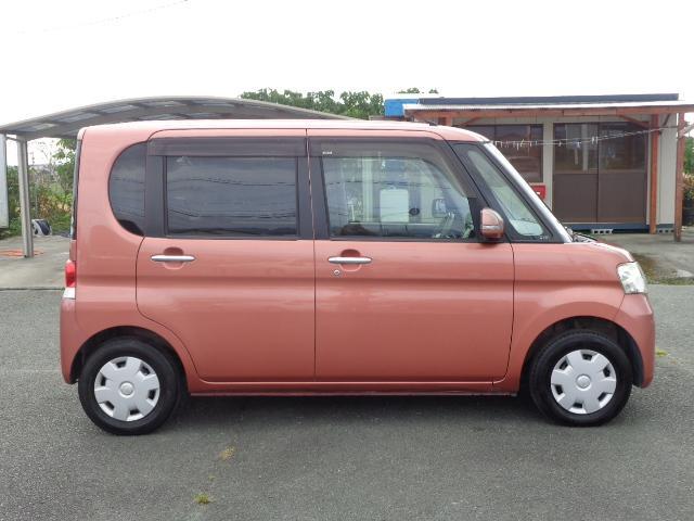 「ダイハツ」「タント」「コンパクトカー」「熊本県」の中古車4