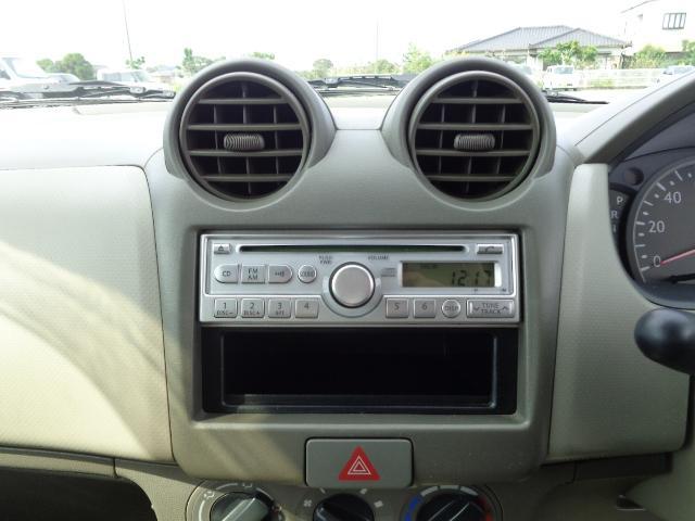GII CD・キーレス・盗難防止装置(15枚目)