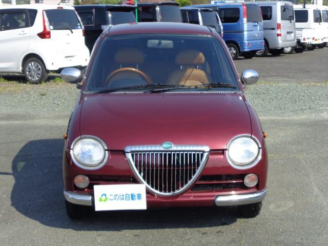 「ダイハツ」「オプティ」「軽自動車」「熊本県」の中古車2
