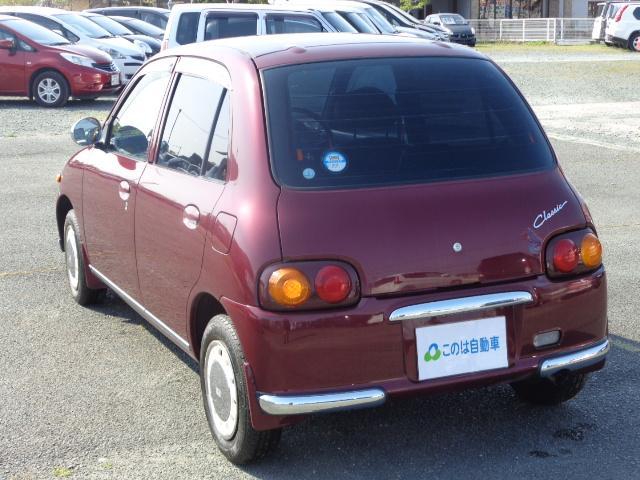 「ダイハツ」「オプティ」「軽自動車」「熊本県」の中古車5