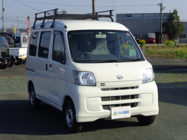 スペシャル ETC・エアコンパワステ・2WD・5速マニュアル(3枚目)
