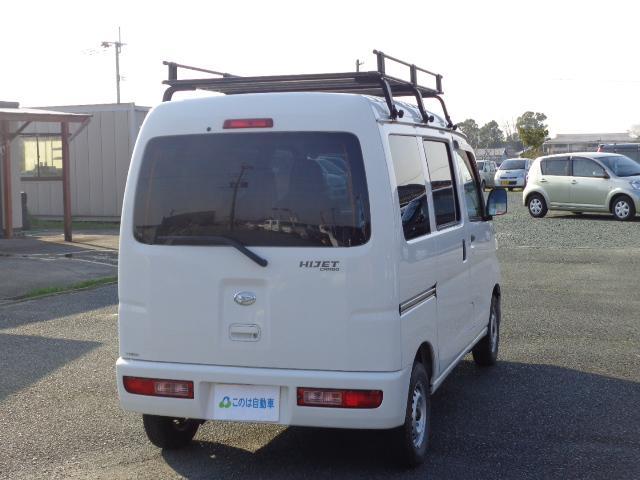 スペシャル ETC・エアコンパワステ・2WD・5速マニュアル(6枚目)
