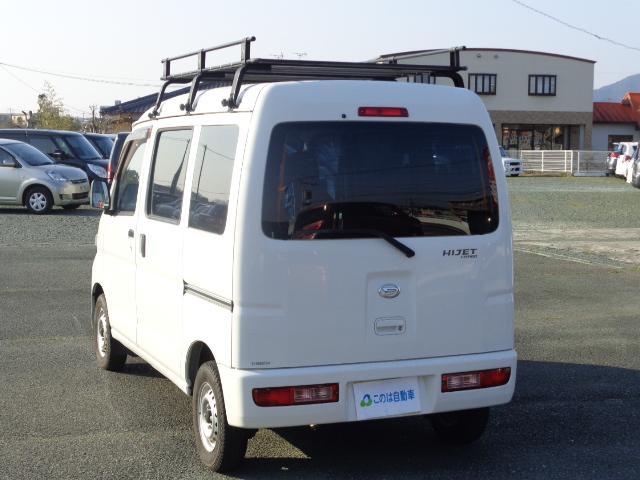 スペシャル ETC・エアコンパワステ・2WD・5速マニュアル(8枚目)