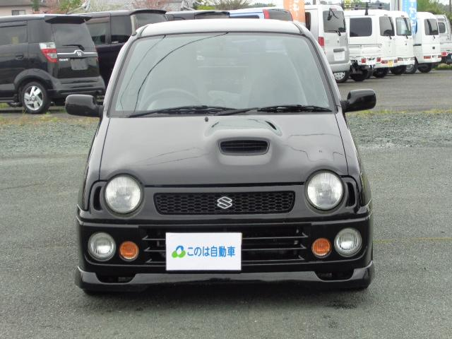 「スズキ」「アルトワークス」「軽自動車」「熊本県」の中古車2