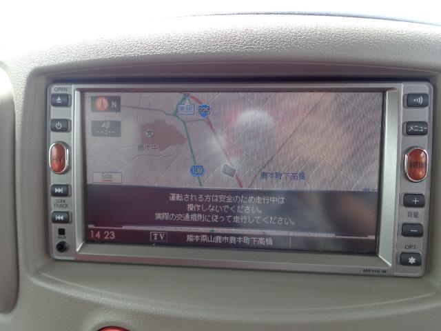 「日産」「キューブ」「ミニバン・ワンボックス」「熊本県」の中古車18