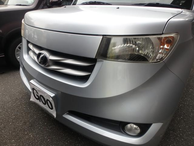 トヨタ bB S キーレス CD ABS Wエアバッグ 15アルミ